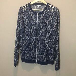 Maurices Zip Up Jacket NWT